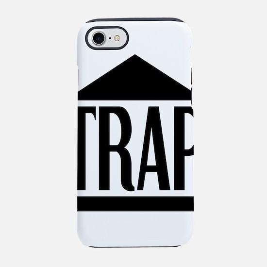 Trap House iPhone 7 Tough Case