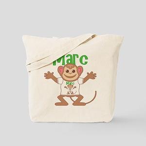 Little Monkey Marc Tote Bag