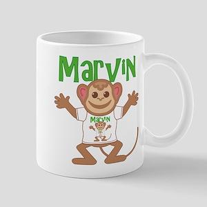 Little Monkey Marvin Mug