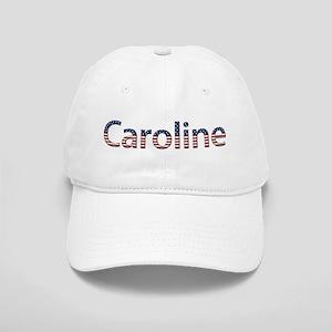 Caroline Stars and Stripes Cap