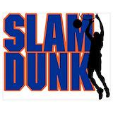 Boys basketball Posters