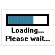 Loading... Please Wait... Framed Print