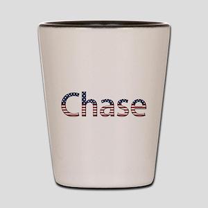 Chase Stars and Stripes Shot Glass