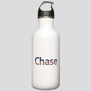 Chase Stars and Stripes Stainless Water Bottle 1.0