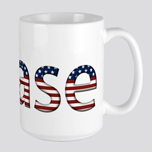 Chase Stars and Stripes Large Mug
