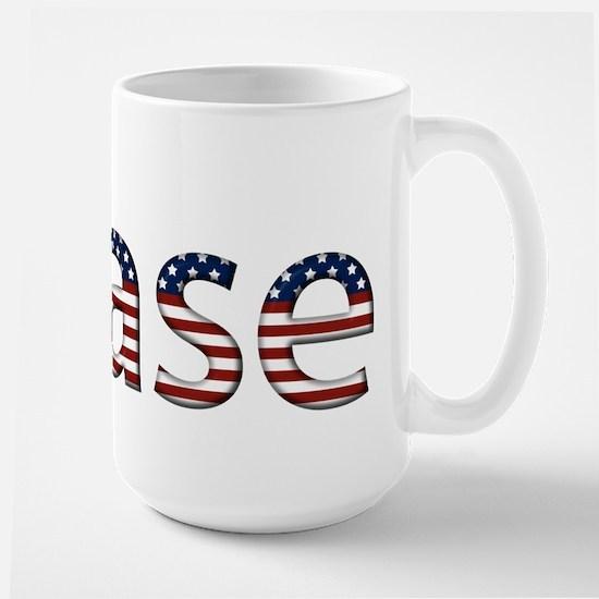 Chase Stars and Stripes Large Mug