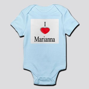 Marianna Infant Creeper