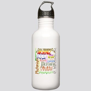 HEAVY METALS Stainless Water Bottle 1.0L