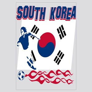 South Korean soccer