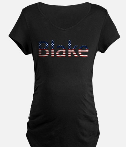 Blake Stars and Stripes T-Shirt