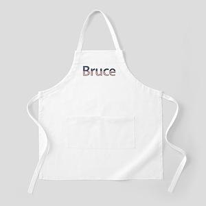 Bruce Stars and Stripes Apron