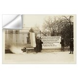 Alice paul Wall Decals