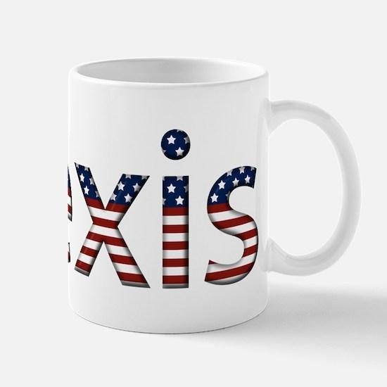 Alexis Stars and Stripes Mug
