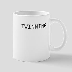 Twinning Mug