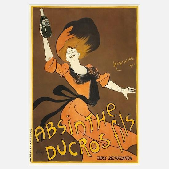 Absinthe Ducros