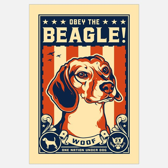 Obey the Beagle! USA