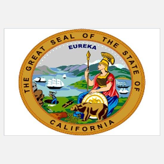 """California State Seal"""