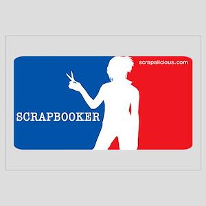 Major League Scrapbooker