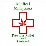 Marijuana Posters