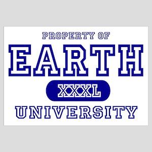 Earth University Property