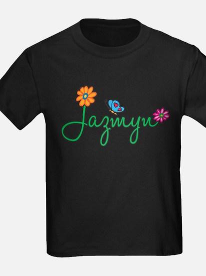 Jazmyn Flowers T