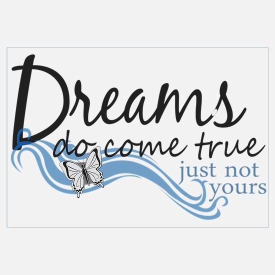 Sarcastistic Dreams