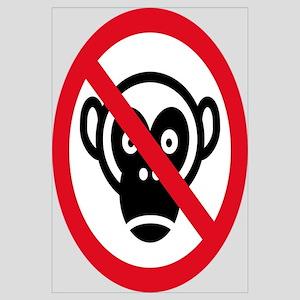 No Monkey