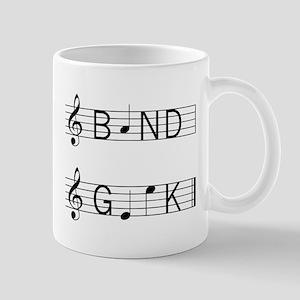 Band Geek Mugs