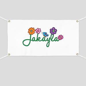 Jakayla Flowers Banner