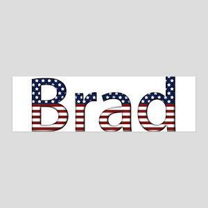 Brad Stars and Stripes 42x14 Wall Peel