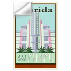 Travel Florida Wall Decal