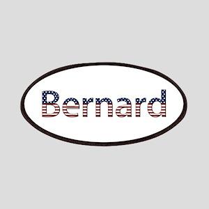 Bernard Stars and Stripes Patch