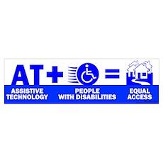 AT = Access! Poster