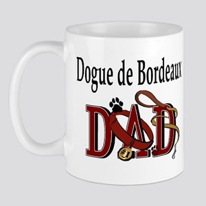 Dogue de Bordeaux Mug
