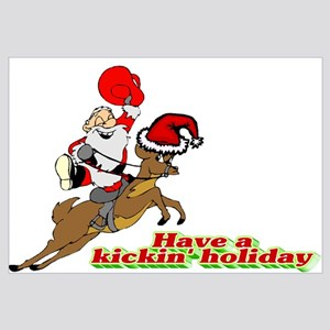 Kickin' Holiday