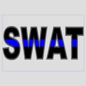 Blue Line SWAT