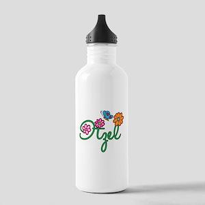 Itzel Flowers Stainless Water Bottle 1.0L