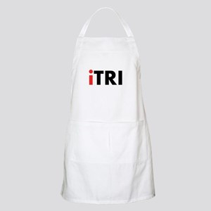 iTRI Triathlon Apron
