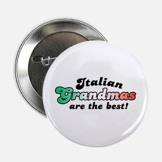 Italian Grandmas Button