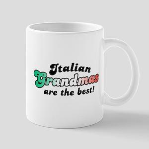 Italian Grandmas Mug