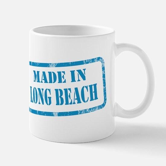 MADE LONG BEACH, CA Mug