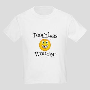 Toothless Wonder Kids Light T-Shirt