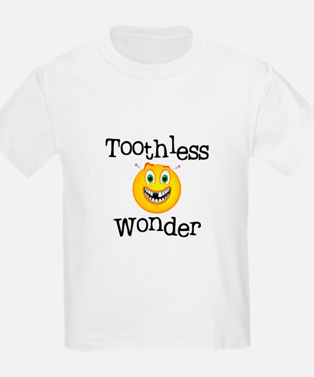 Toothless Wonder T-Shirt