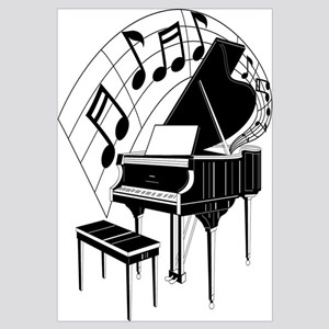 Grand Piano Notes