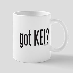 got KEI? Women Mug