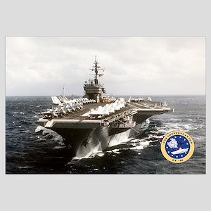 USS Constellation CV-64