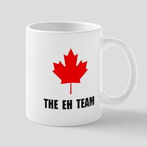 Canada The Eh Team Mug