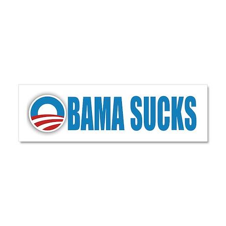 Anti Obama 2012 Car Magnet 10 x 3