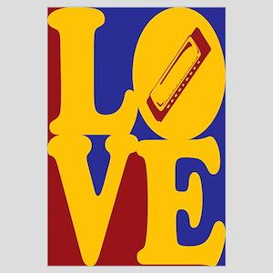 Harmonica Love