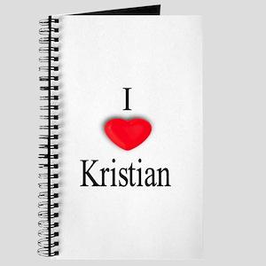 Kristian Journal